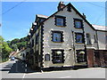 SS9843 : Foresters Arms, Dunster by Jaggery
