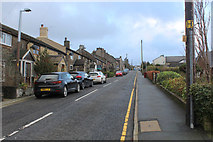SD7124 : Village of Belthorn by Chris Heaton