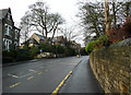 SE1422 : Halifax Road, Brighouse by Humphrey Bolton