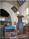 SP5311 : Cherwell  Churches Christmas chug through (15) by Basher Eyre