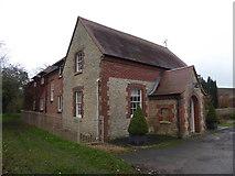 SP5413 : Cherwell  Churches Christmas chug through (19) by Basher Eyre