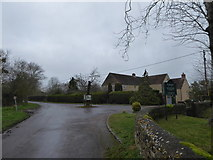 SP5413 : Cherwell  Churches Christmas chug through (22) by Basher Eyre