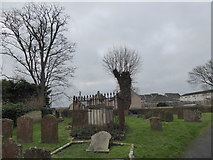 SP6019 : Cherwell  Churches Christmas chug through (53) by Basher Eyre