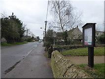 SP5717 : Cherwell  Churches Christmas chug through (60) by Basher Eyre