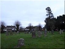 SP5717 : Cherwell  Churches Christmas chug through (61) by Basher Eyre