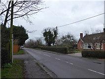 SP6022 : Cherwell  Churches Christmas chug through (64) by Basher Eyre