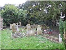 SP5825 : Cherwell Churches Christmas chug through (70) by Basher Eyre
