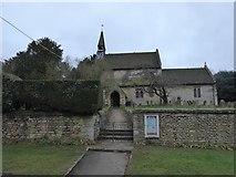 SP5929 : Cherwell Churches Christmas chug through (75) by Basher Eyre