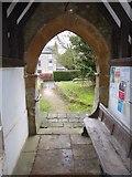 SP5929 : Cherwell Churches Christmas chug through (85) by Basher Eyre