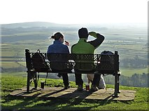 SK2077 : Enjoying the View by Neil Theasby