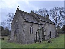 SP5729 : Cherwell Churches Christmas chug through (87) by Basher Eyre