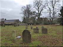 SP5729 : Cherwell Churches Christmas chug through (91) by Basher Eyre