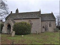 SP5729 : Cherwell Churches Christmas chug through (92) by Basher Eyre