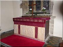 SP4828 : Cherwell Churches Christmas chug through (115) by Basher Eyre