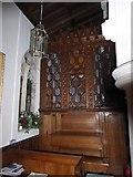 SP4329 : Cherwell Churches Christmas chug through (121) by Basher Eyre