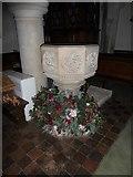 SP4329 : Cherwell Churches Christmas chug through (123) by Basher Eyre