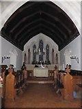 SP4329 : Cherwell Churches Christmas chug through (125) by Basher Eyre