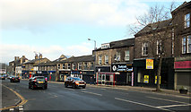 SE1039 : Main Street, Bingley by habiloid