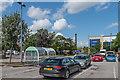 SE6151 : Waitrose car park by Ian Capper