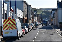 NS2059 : Nelson Street, Largs, North Ayrshire by Mark S