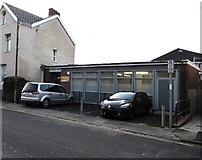 SS7597 : Maerose House, The Ropewalk, Neath by Jaggery