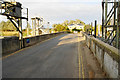 TF5801 : Road at Denver Sluice by Bill Boaden