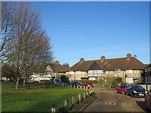 TQ2869 : Manship Road, Mitcham by Malc McDonald