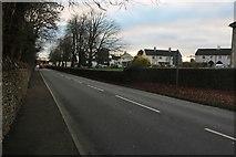 ST8771 : Cross Keys Road, Corsham by David Howard