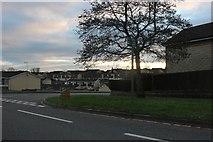 ST8670 : Valley Road looking towards West Park Road by David Howard
