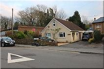 ST8769 : Stokes Road, Corsham by David Howard