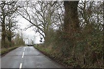 SP7831 : Little Horwood Road by David Howard
