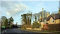 NU0616 : A697 at Powburn by Derek Harper
