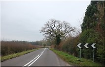 SP7040 : The A413, Lillingstone Lovell by David Howard