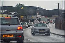SO9596 : Bilston : Vulcan Road by Lewis Clarke