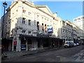 TQ3080 : Noel Coward Theatre, St Martin's Lane by Eirian Evans