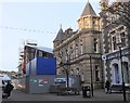 NT4936 : New building for the Great Tapestry of Scotland, Galashiels (5) by Jim Barton