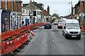 NS3525 : Main Street, Prestwick by David Dixon