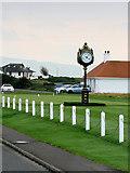 NS2005 : Trunp Turnberry Ornamental Clock Tower by David Dixon