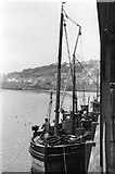 SW4628 : Last of the catch, Newlyn 1948 by David M Murray-Rust