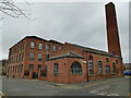 SE2627 : Commercial Street Mill, Morley by Stephen Craven