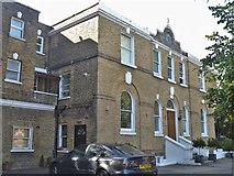 TQ1780 : Ealing houses [18] by Michael Dibb