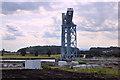 NS4969 : The Titan Crane at Clydebank by David Dixon