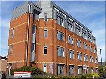 TQ1780 : Ealing buildings [24] by Michael Dibb