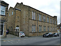 SE2627 : Former Methodist church, Oddfellow Street, Morley by Stephen Craven