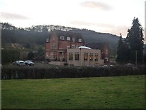 SO5074 : The Cliffe Hotel (Ludlow) by Fabian Musto