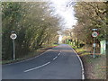TQ5995 : Hatch Road, Pilgrims Hatch, near Brentwood by Malc McDonald