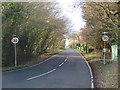 TQ5995 : Hatch Road, Pilgrims Hatch, near Brentwood by Malc McDonald