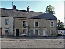 SP0202 : Cirencester houses [9] by Michael Dibb