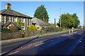 TL8570 : The Street, Ingham by Stephen McKay