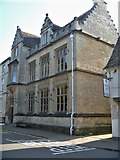 SP0202 : Cirencester buildings [34] by Michael Dibb